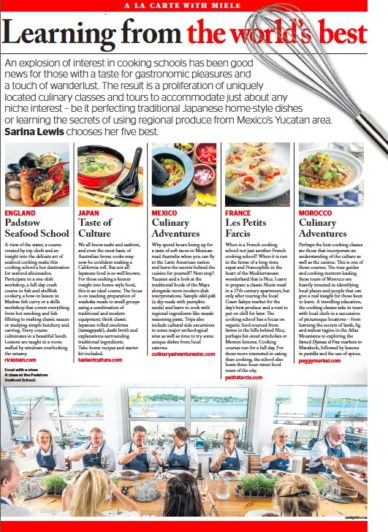 The Age ~ Good Food