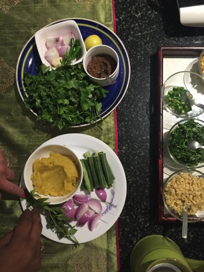 India ingredients