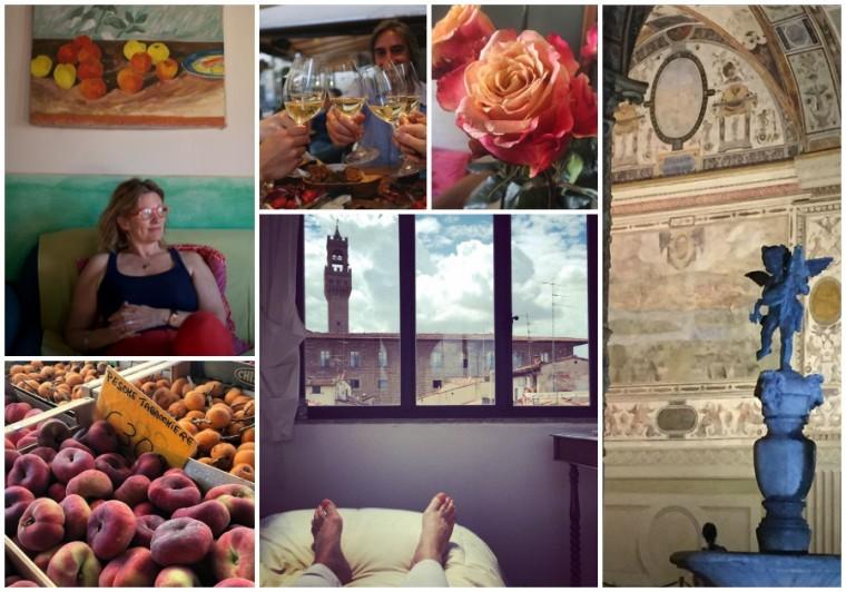 Florence Collage v3