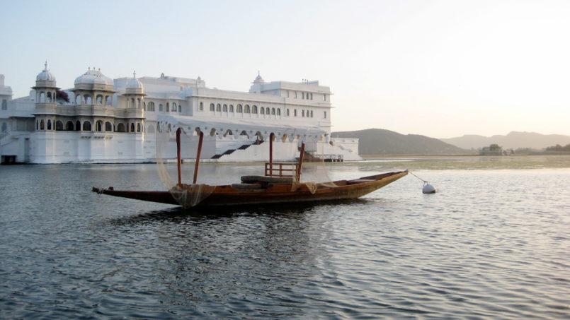 Food tour article India