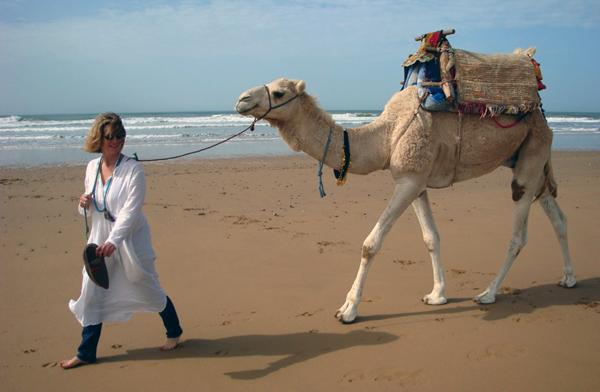 peggy camel
