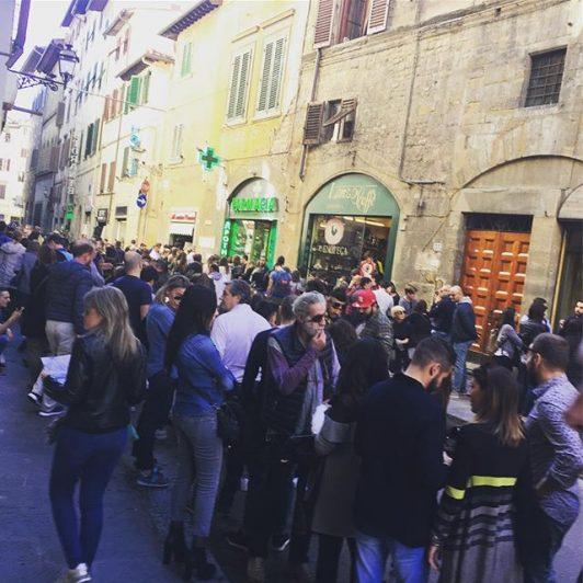 prosciutto lane Florence