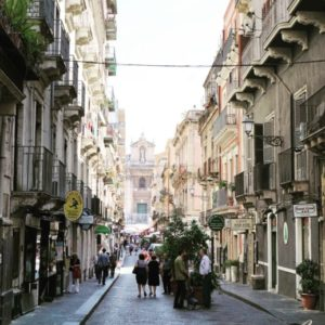 Sicily, Italy - Peggy Markel's Culinary Adventures