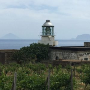 Sicily + the Aeolians: The Island of Salina - Peggy Markel's Culinary Adventures