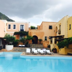 Sicily + the Aeolians: The Island of Salina - Peggy Markel's Culinary Adventures