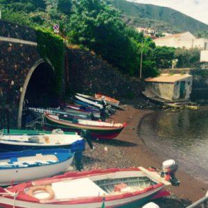 Sicily + the Aeolians: The Island of Salina- Peggy Markel's Culinary Adventures