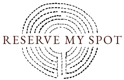 Reserve my spot