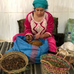 Morocco - Peggy Markel's Culinary Adventures