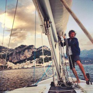 Amalfi Coast, Italy - Peggy Markel's Culinary Adventures