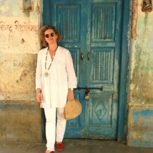 India – Peggy Markel's Culinary Adventures