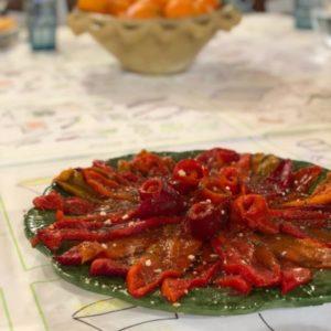 Sicily, Italy - Peggy Markel's Culinary Adventures
