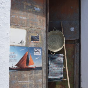 Portugal weaving and arts