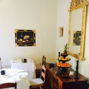 Seville + Portugal - Peggy Markel's Culinary Adventures