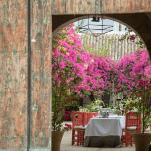 Andalucia to the Algarve - Peggy Markel's Culinary Adventures